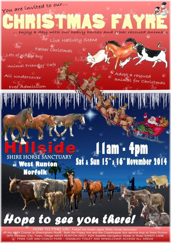 Hillside-leaflet-Christmas-FayreA5-2014